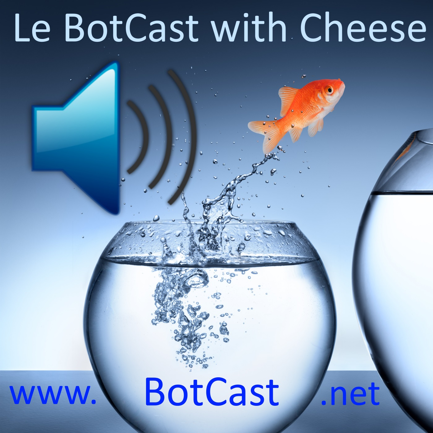 Le BotCast #54 – Killary Trump Johnson